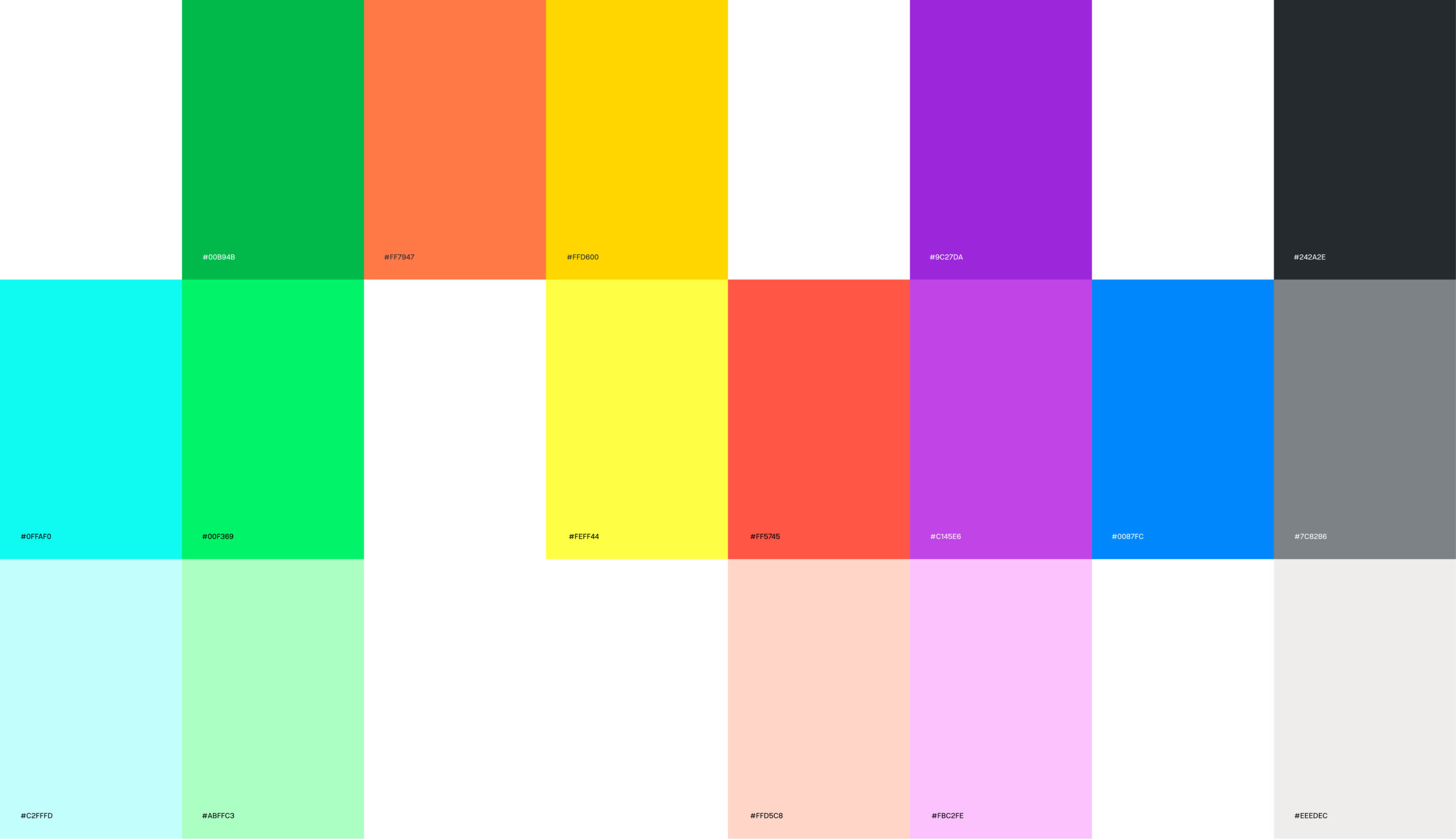 Stellar_color_palette